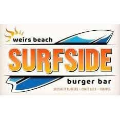 Surfside Burger Bar