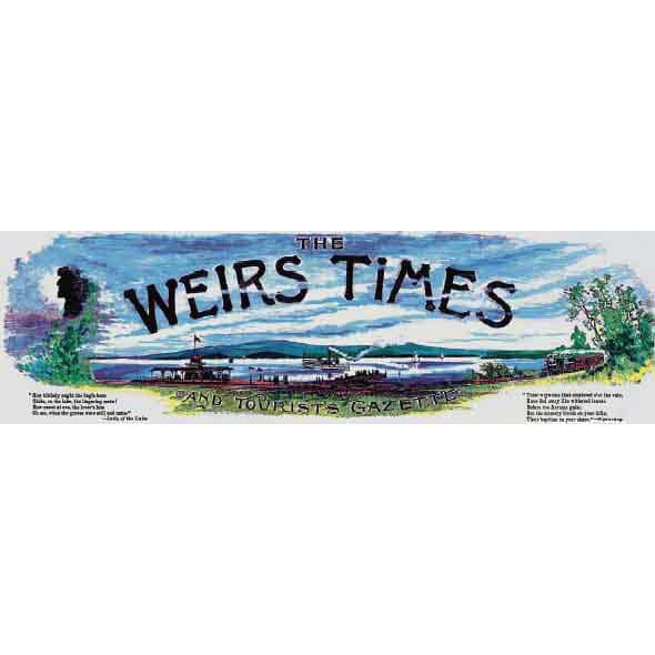 The Weirs Times