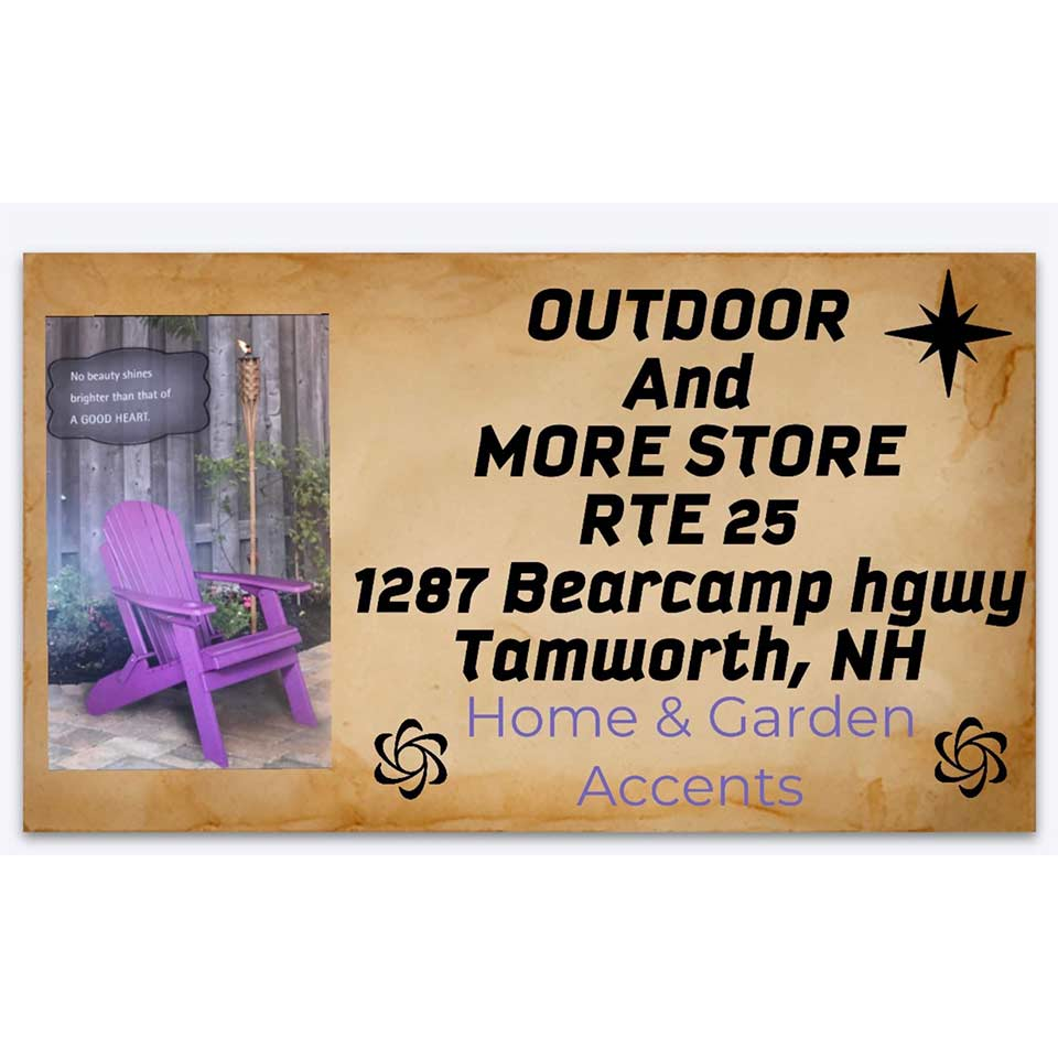 Outdoor and More Store